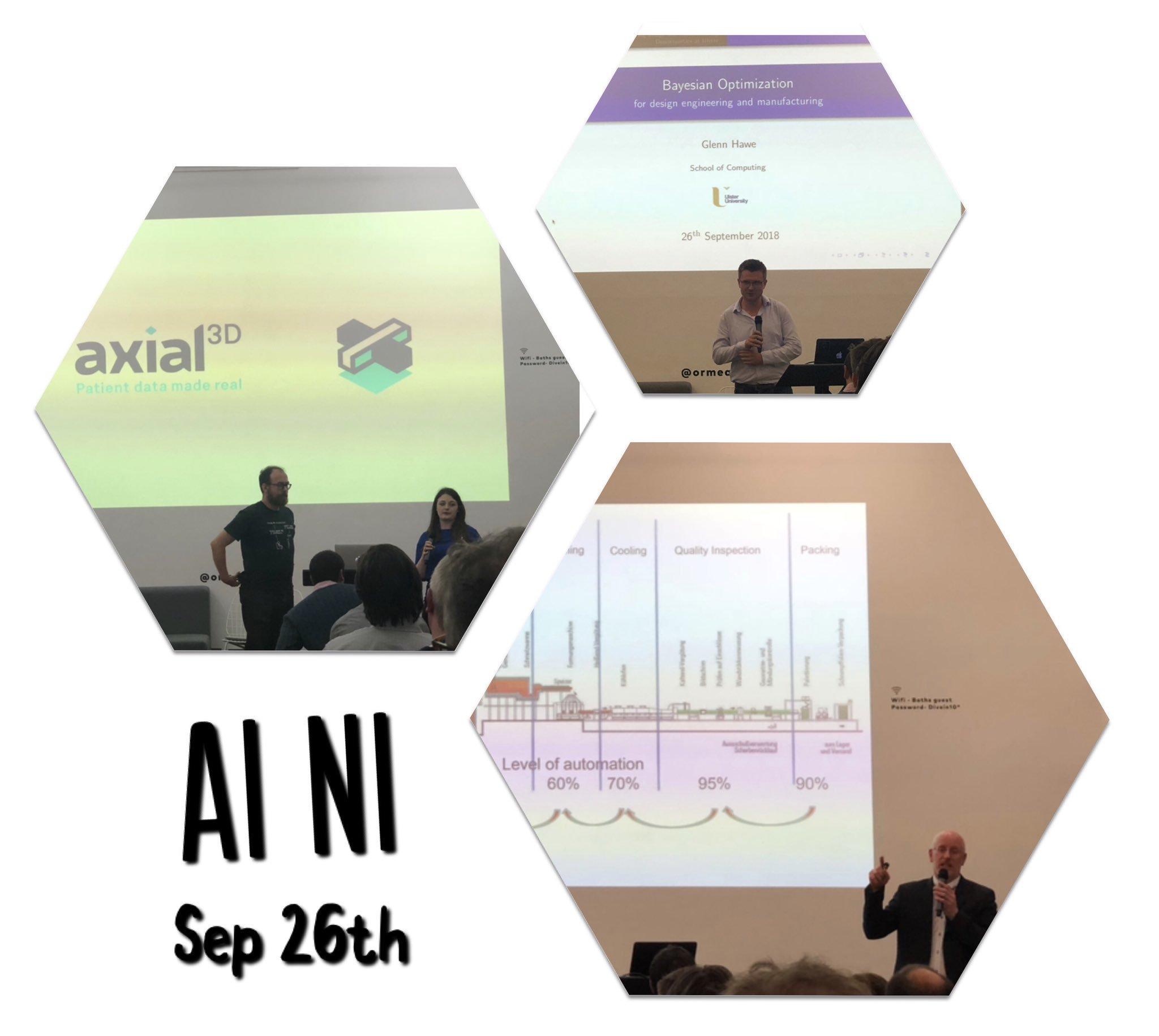 AI NI #4 – AI in Manufacturing