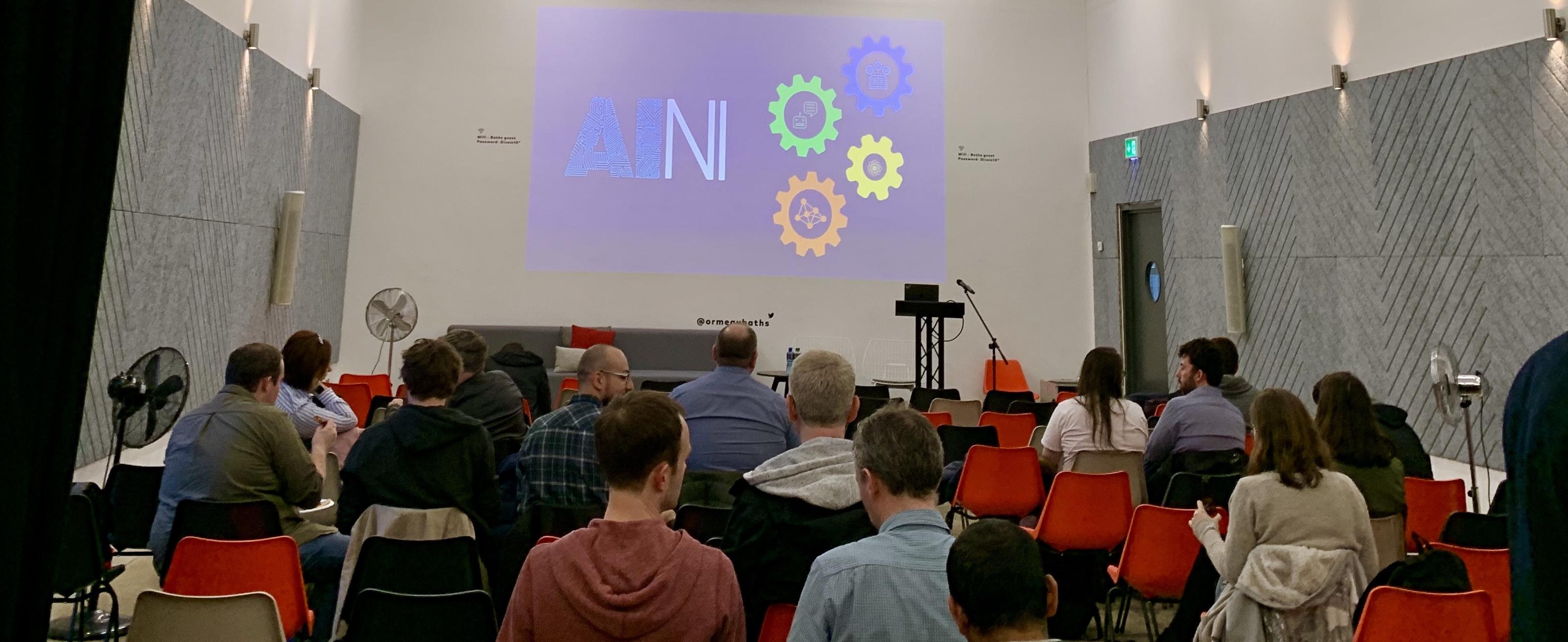 AI NI #8 – AI & VR, an Unexpected Alliance