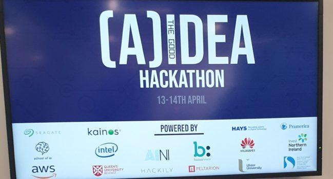Hackathon Branding